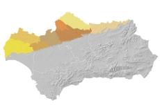 Áreas paisajísticas del SCIPA-litoral