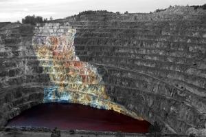 Zona Patrimonial Cuenca Minera de Riotinto