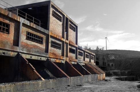 Cuenca minera Tharsis