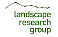 Miembros del Landscape Research Group