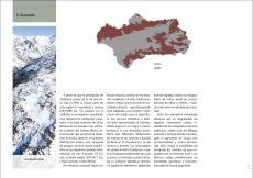 Descripción de las categrorías paisajísticas del Mapa de paisaje de Andalucía